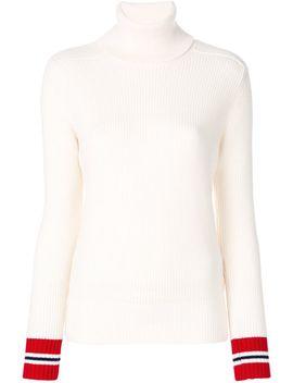 suéter-com-gola-rulê by moncler