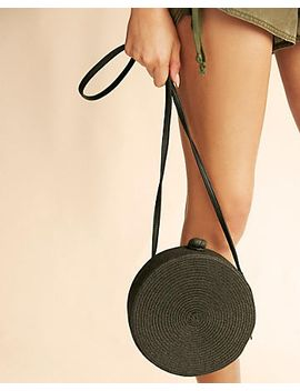 round-straw-crossbody-bag by express