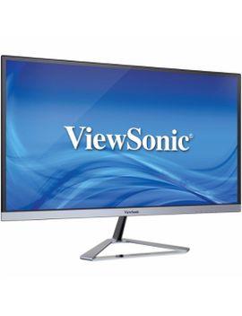 "vx2276-smhd-22""-ips-led-fhd-monitor---silver by viewsonic"