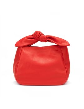 Mini Bow Bag by Cuyana