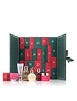 Cabinet Of Scented Luxuries Advent Calendar by Molton Brown