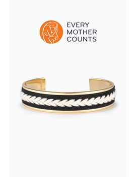 Illuminate Cuff by Stella&Dot
