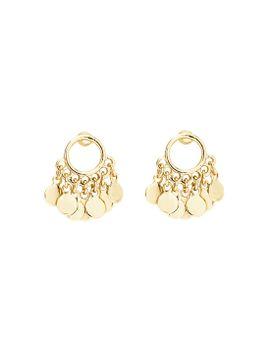 757e25f4ad76 gold-disc-jingle-earrings by sportsgirl