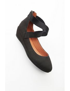Gentle Souls® Noa Lisa Wedges by J.Jill