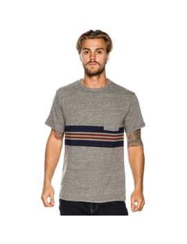 Katin Terry Ss Pocket Tee by General