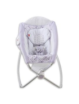 Shoptagr Fisher Price Fairytale Deluxe Newborn Rock N Play