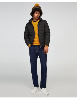 Zara ShoptagrDaunenjacke Basics Jacken Herren by 0OP8knw