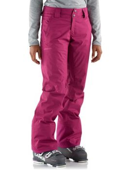 patagonia---insulated-snowbelle-pants---womens by patagonia