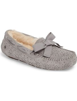 UGG DAKOTA SUNSHINE - Slippers - seal