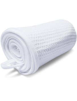 microfiber-hair-towel---for-fast,-safe-&-frizz-free-drying---premium-large,-compact,-lightweight-and-absorbent---one-size-fits-all---white by desired-body