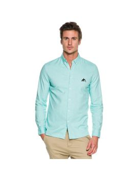 Barney Cools Excursion Long Sleeve Shirt by General