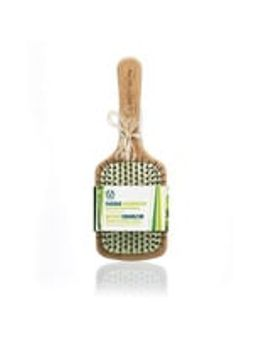 large-bamboo-hairbrushask-&-answer by the-body-shop