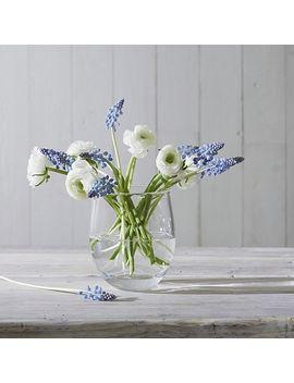Boston Small Vase by The White Company