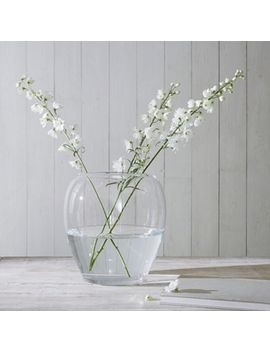 Large Bilbury Vase by The White Company