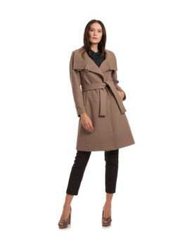 Daphne Coat by Trina Turk