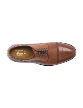 Campbell Cap Toe Oxford by G.H.Bass & Co.