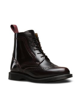 Delphine Arcadia by Dr. Martens