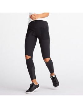 Studio Hatha High Rise Novelty Legging by Lucy