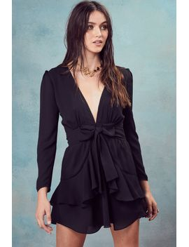 Vivi Party Dress by For Love & Lemons