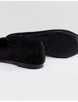 New Look Tassel Tab Front Slipper